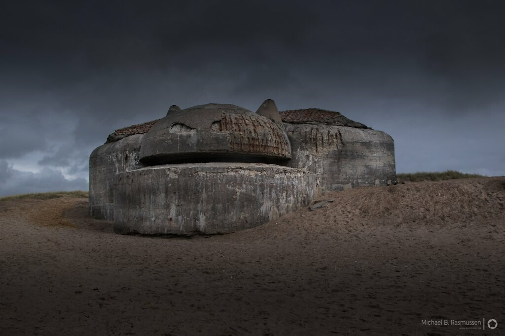 Bunkers by Thyboron