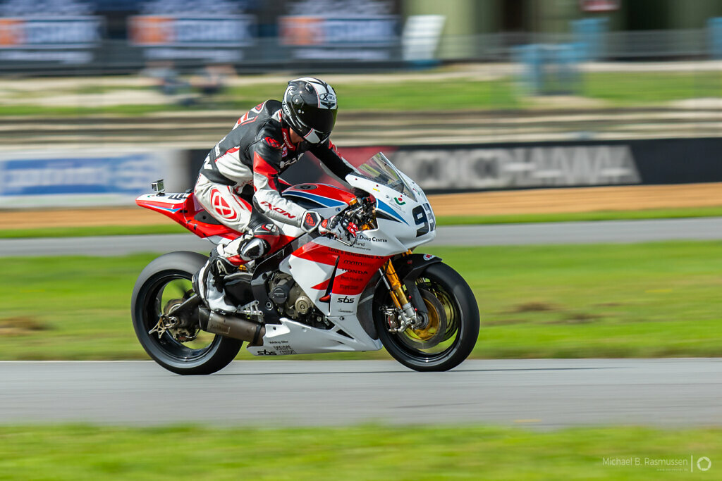 Danish Superbike Jyllandsringen 25-26 Aug 2018