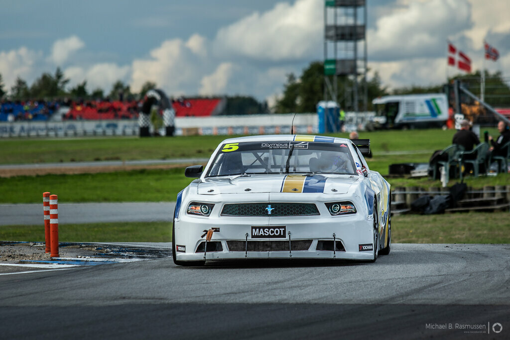 Danish Thundersport Championship