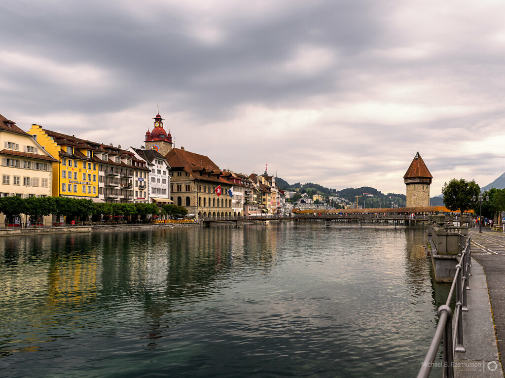 Luzern Switzerland